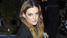 C Social Front. Dior Homme + GQ Men of the Year Dinner — Riley Keough
