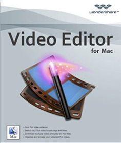 Wondershare Video Editor 5.1.3 Serial Key Updated 2017