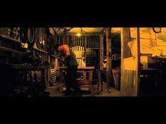 Channing Tatum Dance Scene on Pony Magic Mike XXL 2015 - YouTube