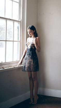 Miranda Kerr #ballet #reflection