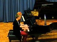 Viva Vivaldi, piano duet - by Robert D. Vandall