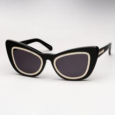 (Karen Walker eyewear)