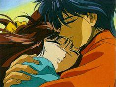 To have a love like Miaka & Tamahome (Fushigi Yuugi)