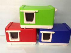 Outdoor Cat House Cat Pod on Etsy