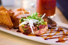 A Review of the brunch at #Chicago's The Hampton Social
