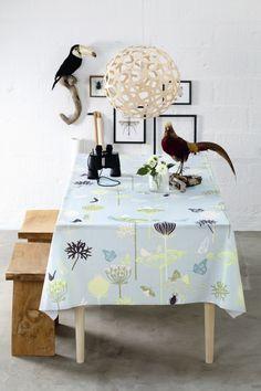 Butterfly Flower - design by Susanne Schjerning