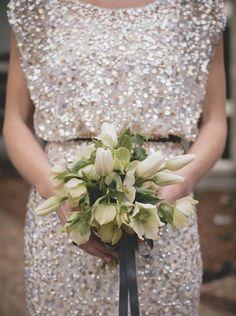 Sparkle Bridesmaid Dress, Long Bridesmaid Dress, Sequin Bridesmaid Dress, Glittery Bridesmaid Dress, on Luulla Stunning Wedding Dresses, Princess Wedding Dresses, Wedding Dress Styles, Wedding Gowns, Wedding Venues, Gatsby Wedding, Bridal Gowns, Wedding Bands, Silver Bridesmaid Dresses