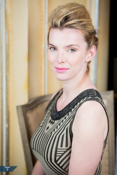 betty gilpin - Bing images