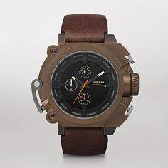DIESEL® Watches SBA:Men SBA DZ4245