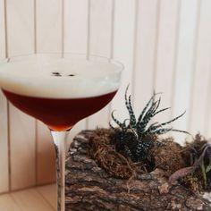 Espresso Martini #cocktail #mixology #bartender#cocktailsagram #alchemy#drinkporn#cocktailporn