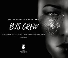 BTS CREW SERIES – Editor's Note - the Crew that made the shot - The Designers Studio Fashion Runway Show, Fashion Articles, Youre Invited, Fashion Stylist, Good People, Editor, Behind The Scenes, Designers, Notes