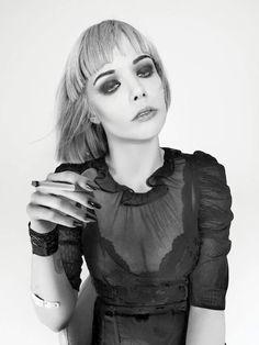 Alice in Black