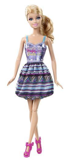 Barbie - Iron-On Style, plancha de juguete (Mattel BDB32): Amazon.es: Juguetes y juegos