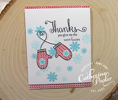Holiday+Thank+You+Cards+using+the+Holiday+Mittens+Stamps+and+Dies