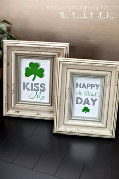 Simple St. Patrick's Day decoration, Handmade St. Patrick's Day Craft, Creative St. Patrick's Day Decor Ideas
