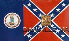 Danville, VA. last Capitol Southern Heritage, Hollywood Walk Of Fame, Rebel, Flag, Stars, Sterne, Science, Flags, Star