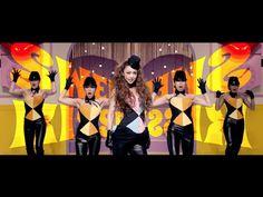 安室奈美恵 / 「SWEET KISSES」MUSIC VIDEO