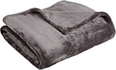 "Amazon.com - Northpoint Cashmere Plush Velvet Throw, Teal, 50"" x 60"" - Throw Blankets"