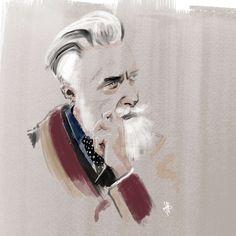 Alessandro Manfredini - Another men style icon