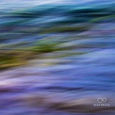 FOUND BEAUTY TODAY... PART 1 - experimenting with creating #abstract #landscape #art. This was taken along the shores of #lakeontario on a dull day. A bit of intentional camera movement makes for some interesting #patterns #foundbeautytoday