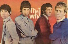 The Who 写真 (218 / 263) - Last.fm