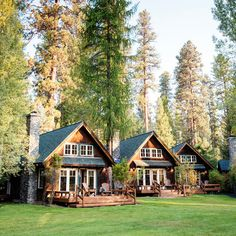 Metolius River Resort, Camp Sherman, OR