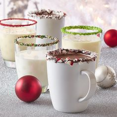 Sweet Sips - The Pampered Chef® at www.pamperedchef.biz/soprano