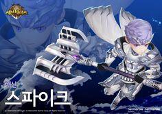 세븐나이츠/영웅 도감/6성 구버전 - 나무위키