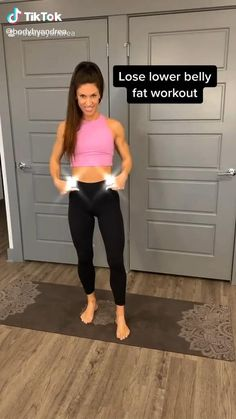 Fitness Workouts, Gym Workout Videos, Gym Workout For Beginners, Fitness Workout For Women, Body Fitness, Bike Workouts, Fitness Tips, Full Body Gym Workout, Lower Belly Workout