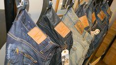 reparer jeans