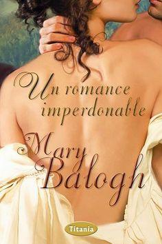 @ENAMORADAS DE LA LECTURA: Un romance imperdonable