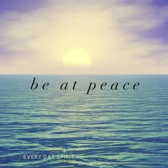 """Be at peace within. xo Get the app of peaceful wallpapers at ~ <a href=""""http://www.everydayspirit.net"""" rel=""""nofollow"""" target=""""_blank"""">www.everydayspiri...</a> xo <a class=""""pintag"""" href=""""/explore/peace/"""" title=""""#peace explore Pinterest"""">#peace</a> <a class=""""pintag"""" href=""""/explore/affirmations/"""" title=""""#affirmations explore Pinterest"""">#affirmations</a> <a class=""""pintag searchlink"""" data-query=""""%23innerpeace"""" data-type=""""hashtag"""" href=""""/search/?q=%23innerpeace&rs=hashtag"""" rel=""""nofollow"""" title=""""#innerpeace search Pinterest"""">#innerpeace</a>"""
