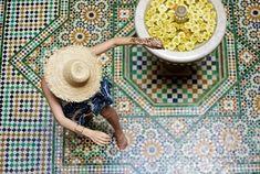 5 bonnes raisons de vivre à #Marrakech selon le magazine Made in Marrakech.   #Traveltips #Guide