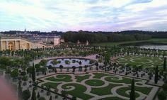 Versailles in Île-de-France