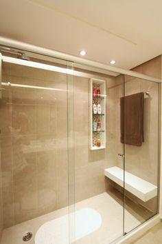 porta shampoo em granito - Pesquisa Google