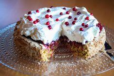 Norwegian Food, Something Sweet, Oatmeal, Food And Drink, Baking, Desserts, Slik, Mat, Floral