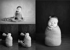 Safety First ~ Brisbane Newborn Photographer Kelly Brown