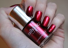 "Nails Inc. ""The Boltons"" 