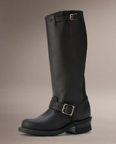 Engineer 15R - Women_Boots_Work - The Frye Company