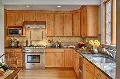 When decorating a kitchen you need to take care for all details because it is one of the most important rooms in every house. Here you spend a lot time dur