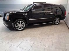 nice 2008 Cadillac Escalade - For Sale View more at http://shipperscentral.com/wp/product/2008-cadillac-escalade-for-sale-10/