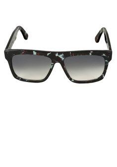 Sunglasses - Havana/Shaded Black BUY IT NOW ON www.dezzy.it!