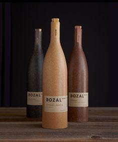 Bozal Mezcal — The Dieline - Branding & Packaging Design