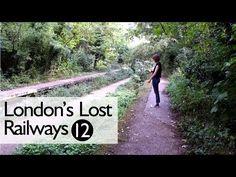 Video: London's Lost Railways - Parkland Walk | Londonist