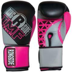 NJ FIGHT SHOP - Ringside Womens Cut IMF Tech Sparring Gloves, $99.99 (http://www.njfightshop.com/ringside-womens-cut-imf-tech-sparring-gloves/)
