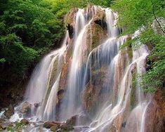 Cascada Beuşniţa | Oraviţa Turism Romania, Visit Romania, The Beautiful Country, Beautiful Places To Visit, Where To Go, Montana, Around The Worlds, Amazing, Photography