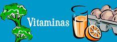 Vitaminas: ¿Qué puedes contar a tu hijo sobre las vitaminas?