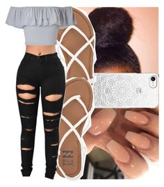"""O7•28•2O17"" by arionce ❤ liked on Polyvore featuring Casetify, Billabong and Miss Selfridge"