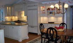Kitchen remodel in Chester NJ