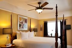 Experience the beautiful Hotel Vyvant in Little Italy, San Diego!